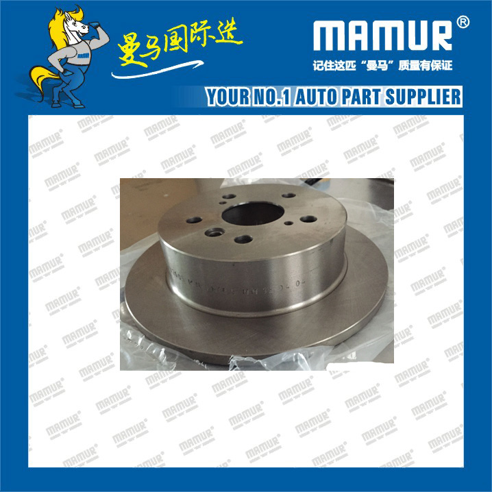 Brake Disc for LEXUS ES350(07-11) 42431-33130