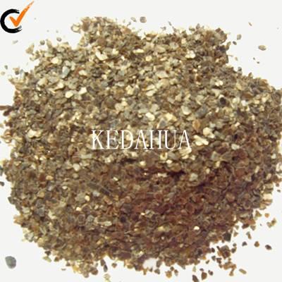 Silver vermiculite  China