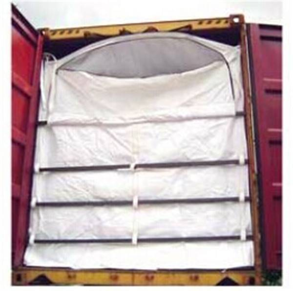 China ISO PE container liner/ bulk liner/dry liner
