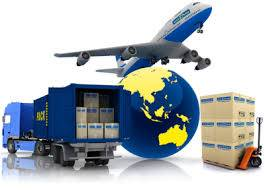 Trucking Shipments Freight Saudi Arabia/JEDDAH To USA