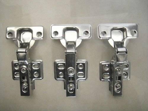 Stainless Steel butterfly plate hydraulic hinge