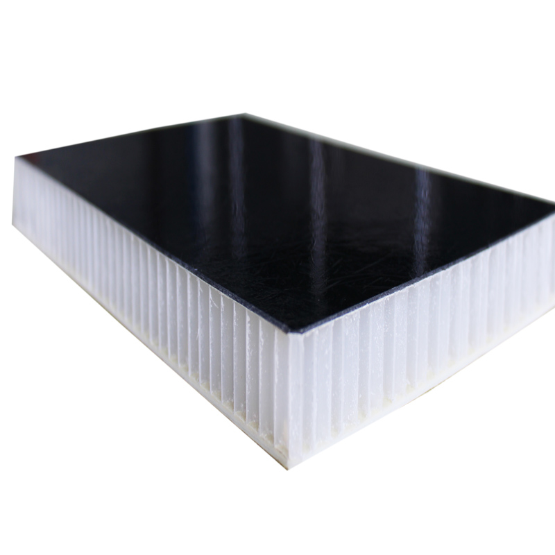 Fiberglass PP Honeycomb sandwich panel