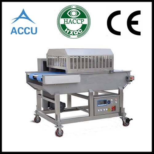 Stainless Steel Fresh Meat Slicer Machine