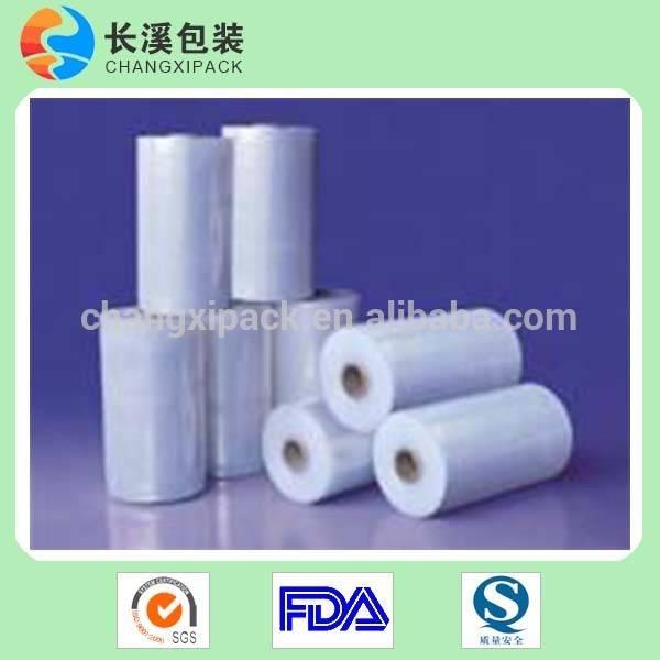 EVOH plastic pack film /rolls