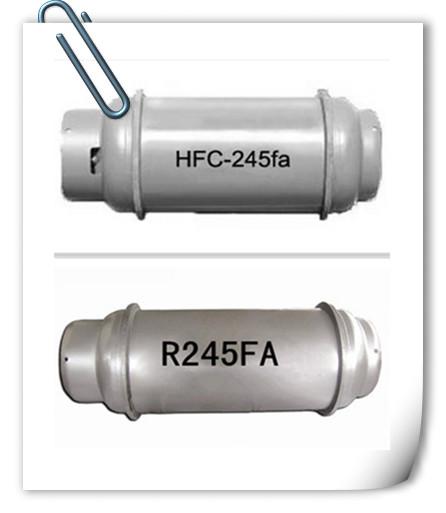 Foaming agents Hfc-245fa