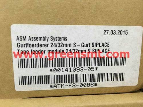 SIEMENS SIPLACE 24,32mm FEEDER 00141093
