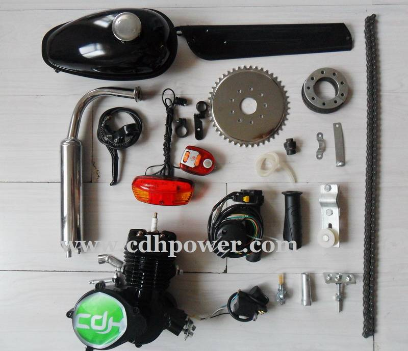 NEW MODEL bicycle motor kit CDH