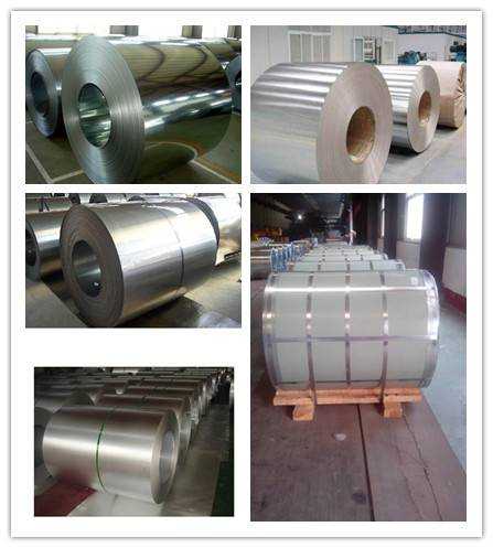 Competitive Price Galvalume Steel Coils Sheet Weight