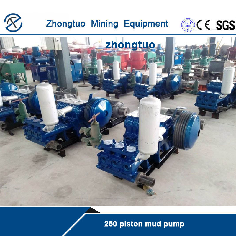 Wholesale BW250 Triplex Mud Pump