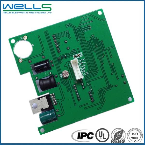 SMT DIP PCB Assembly PCBA Printed Circuit Board Assembly Service