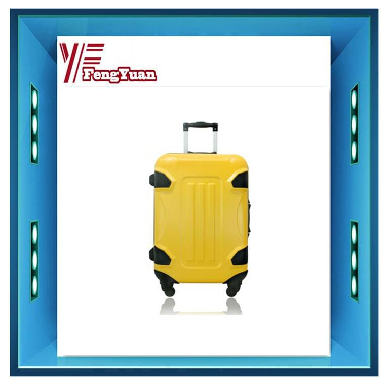 2013 colorful hot selling trolley travel bag,airport trolley luggage