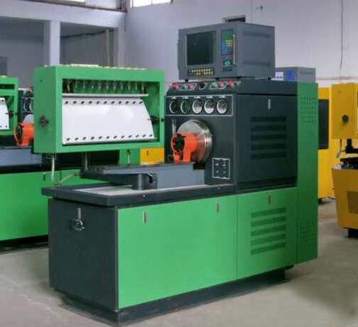 XBD-619D Diesel Injection Pump Automatic Testing Machine