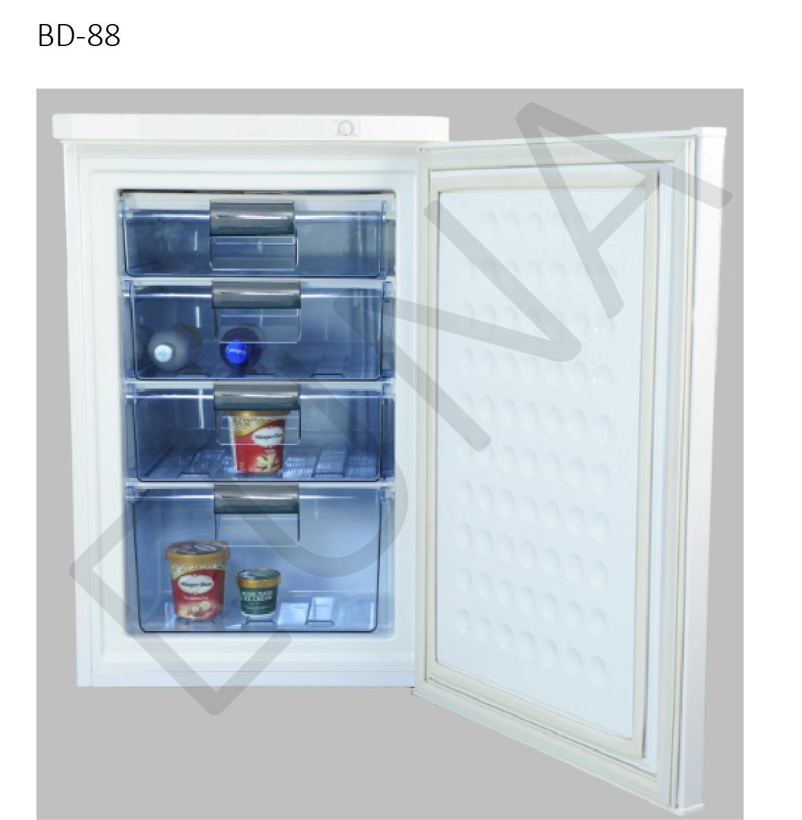 BD-88 freezer