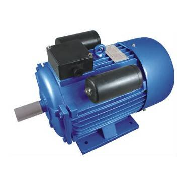 JY Series Single Phase Induction Motor from 0.18KW to 0.75KW