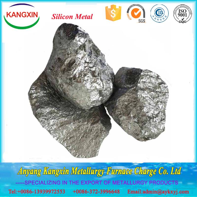 metallic metallurgical silicon metal 441