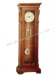 CH Floor clock 66190