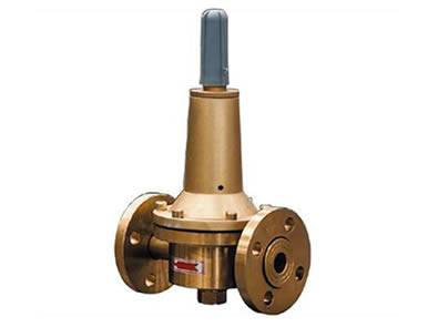 RTZ-/0.6 high pressure regulator