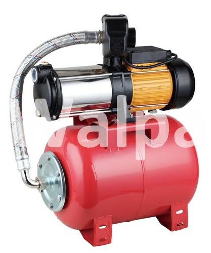 AUTOMH Series Pressure Systems