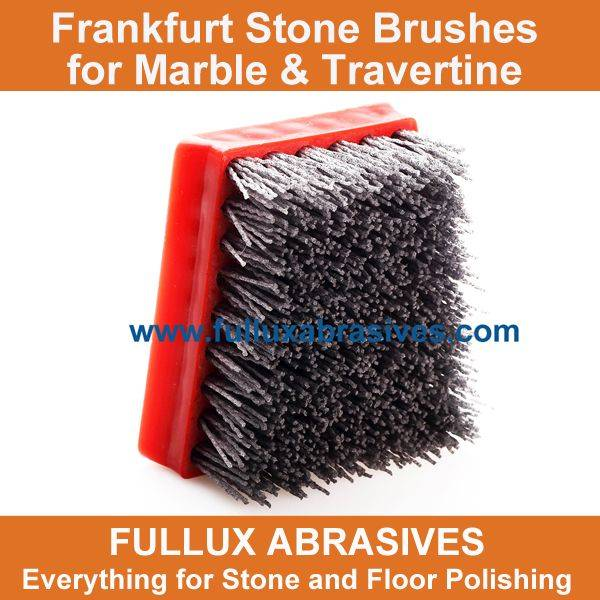 Frankfurt Abrasive Brushes for Marble Polishing