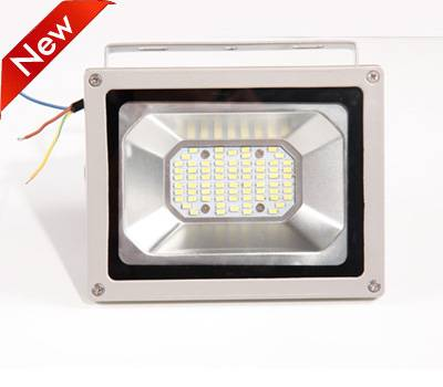 NEW Dimmable LED Floodlight--HNS-50W