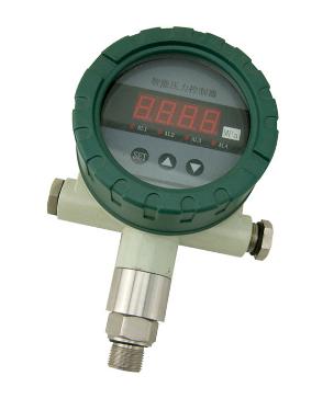 HR5300 Pressure Display Controller
