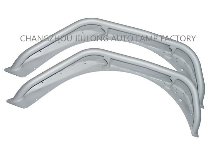 J e e p auto parts-Wrangler Auto parts-Posion Spyder Car Wheel Trim Aluminum white,brand JOLUNG