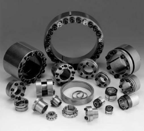Casting Spare Parts-Locks