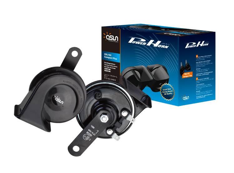 Osun ODL-162 Universal Snail Horn