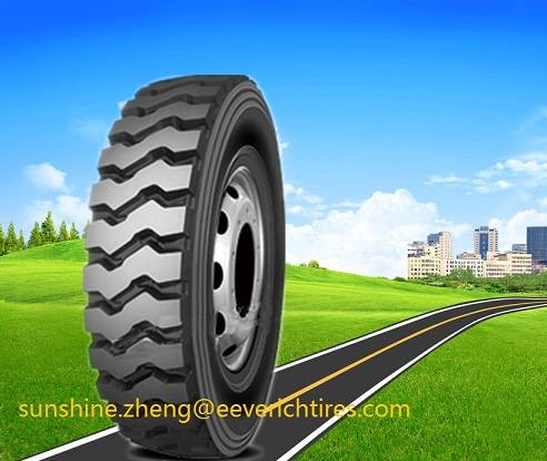 Truck Tire, Chinese Excellent Quality and Low Price Tyres for 11.00r20 12.00r20