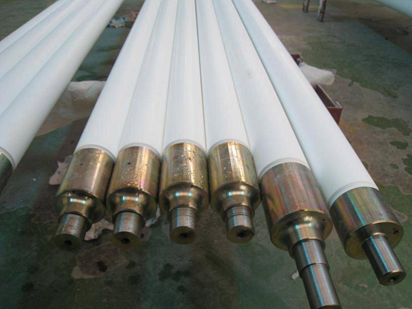 Fused Silica Ceramics Used in Glass Tempering Furnaces