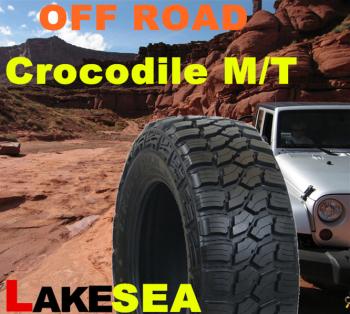 Lakesea MT tyre LT285/75R16 4wd SUV TYRE LT3312.5R16 LT225/75R16