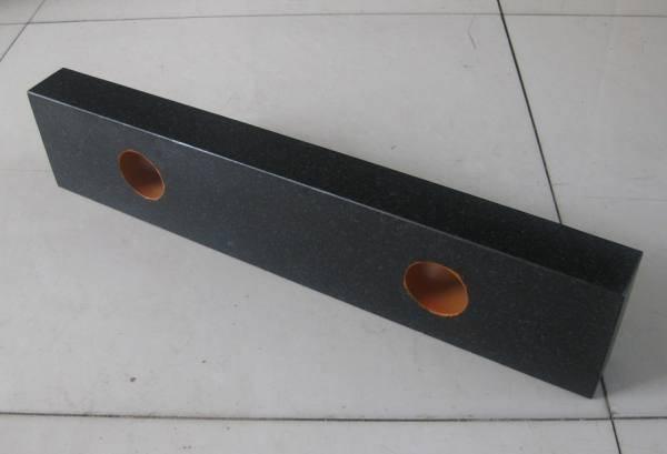 Polish Finish High Precision Granite Straight Edge