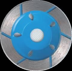 Sintered Cup Wheel