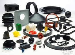 Molded and non-molded rubber products