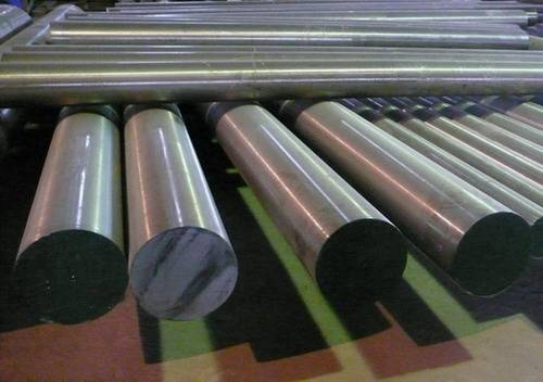 Forged Steel Round Bar A517,ST52-3,EN S335