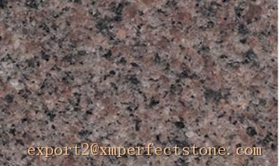 China Granite G354
