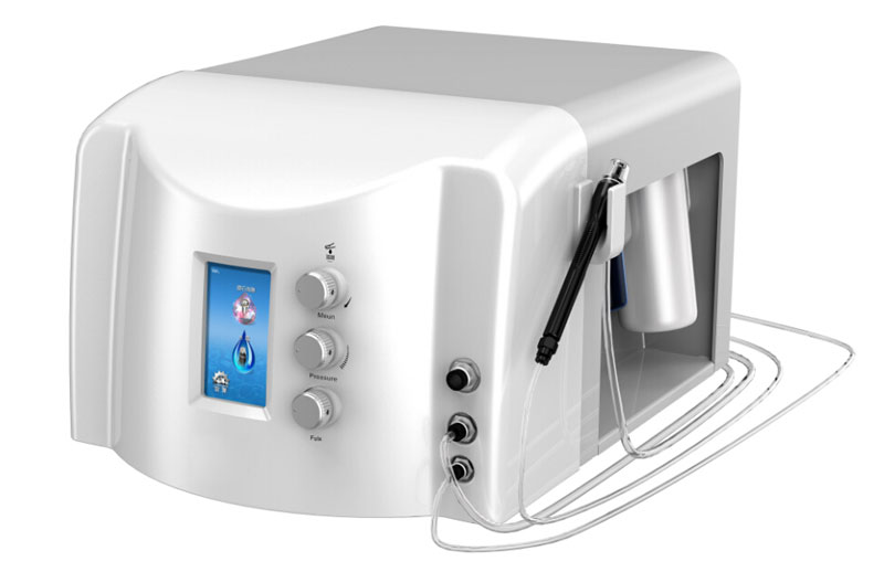 diamond dermabrasion melanin removal and skin cleaning beauty machine