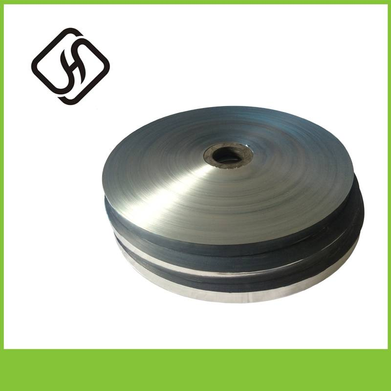 hot sale aluminum foil mylar tape of insulation material usd in cable