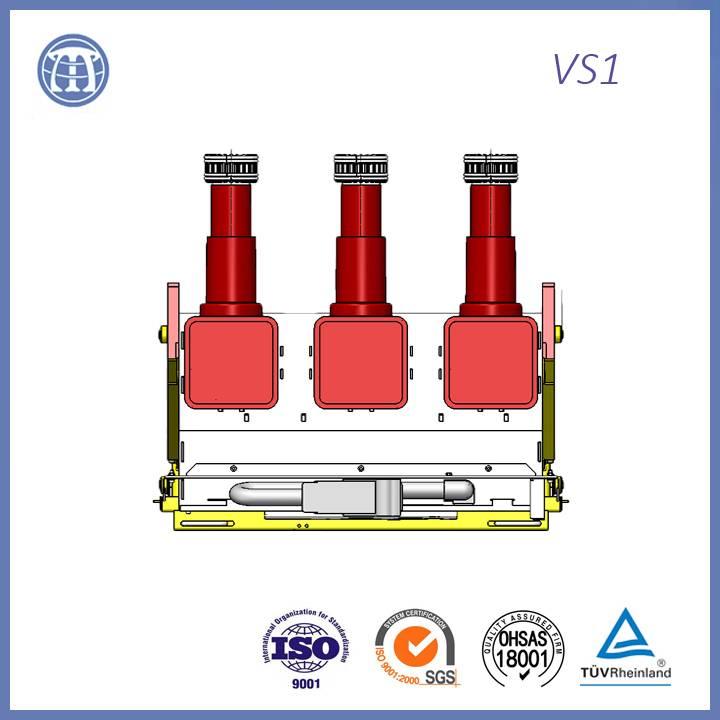24KV VS1 vacuum circuit breaker