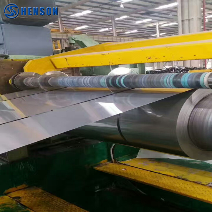 304/316L/310S/321 stainless steel strip