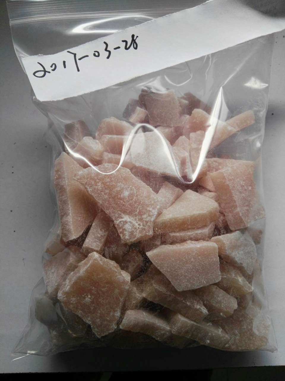 Purity 99.9% dibutylone DIBU Crystal in Brown White Red Pink Yellow or Whatever You Like
