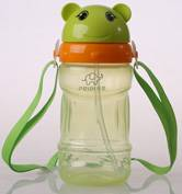 450ml Lovely bear Drinking bottle