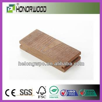 new inventions in china new premium vinyl fence boards / lowes outdoor deck tiles / used composite d