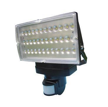 PIR LED flood light LX-HP36