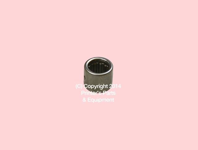 Needle Bearing HE-00-550-0076