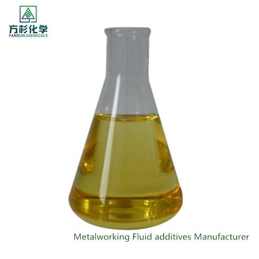 Ethanol,2,2'-[[(methyl-1H-benzotriazol-1-yl)methyl]imino]bis-;