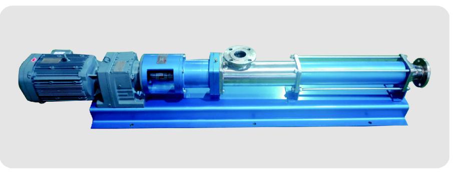 Screw pump, APG35-2, APG40-1, APG70-1, APG85-1, APG105-1