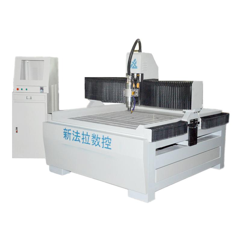 XFL-1313 Aluminum Engraving Machine CNC Router Machine