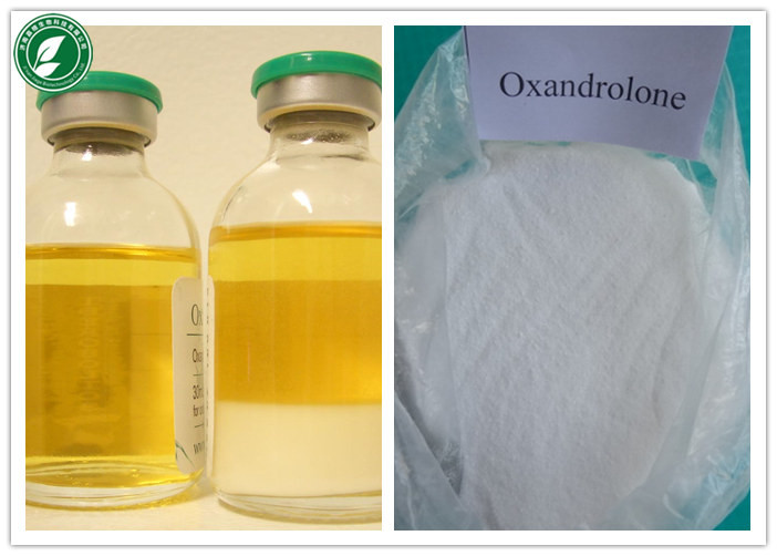 Injectable Oral safest anabolic steroid Anavar 50 Yellow Liquid Oxandrolone 50mg/ml 53-39-4