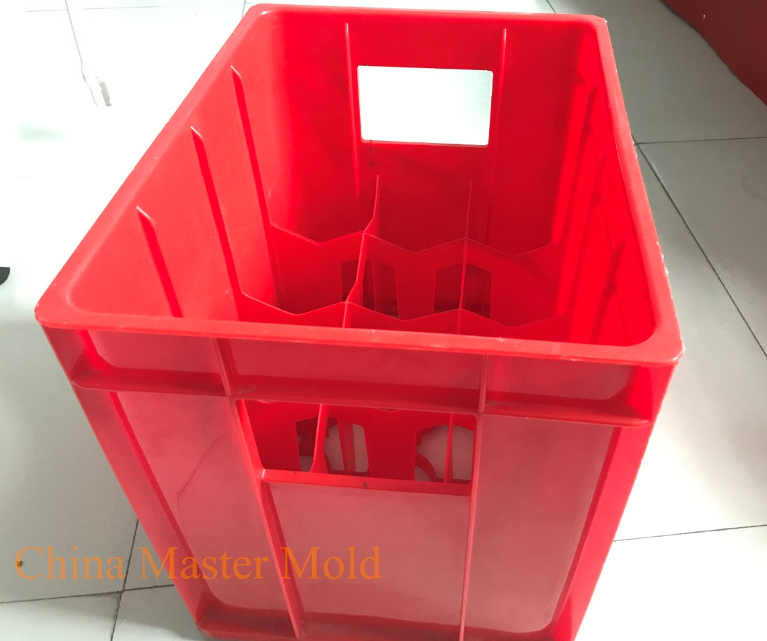 Plastic Injection Mould, Plastic bottle create Mold
